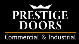 Prestige Doors - Commercial & Industrial