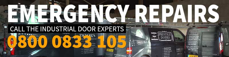 Emergency Repairs - 24hr Call Out